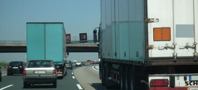 W Niemczech też będziemy płacić za przejazd autostradą