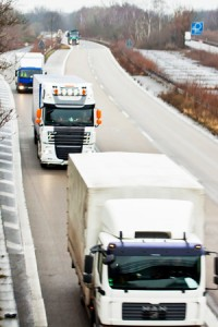 Więcej radarów na drogach