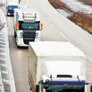 Więcej radarów to bezpieczniejszy transport?