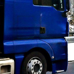 Koszalin zabezpiecza transport samochodowy