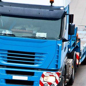 Państwo reguluje transport ADR