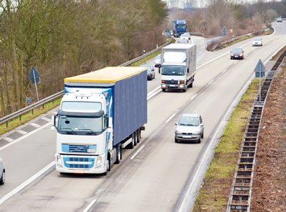 Belgia: bezalkoholowy transport samochodowy