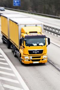 Transport samochodowy, prognoza