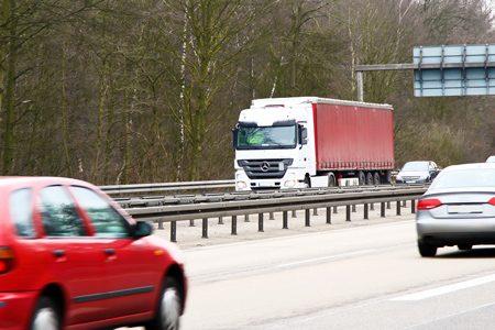 Transport samochodowy: porażka fotoradarów