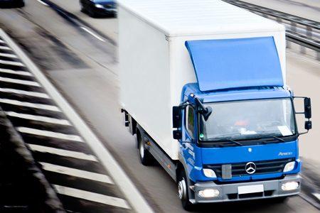 Transport ciężarowy w Warszawie pod czujnym okiem fotoradarów