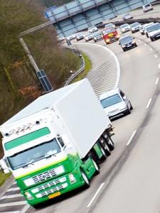giełda transportowa a transport krajowy