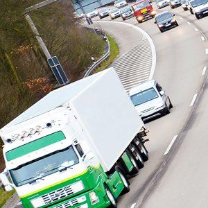 Transport krajowy bez zielonej strzałki