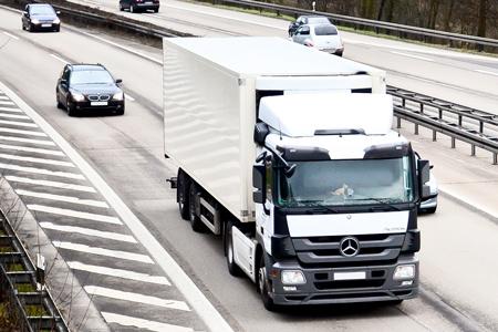 EURO 2012- Zakaz ruchu pojazdów: Transport międzynarodowy ma problem