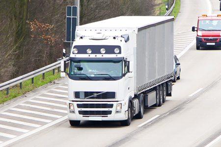 Opłaty za korzystanie z dróg federalnych. E-myto w Niemczech.
