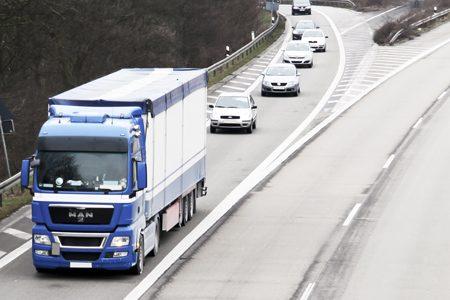 Giełda transportowa eliminuje puste przebiegi
