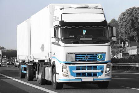 Transport w Europie – raport Eurostatu