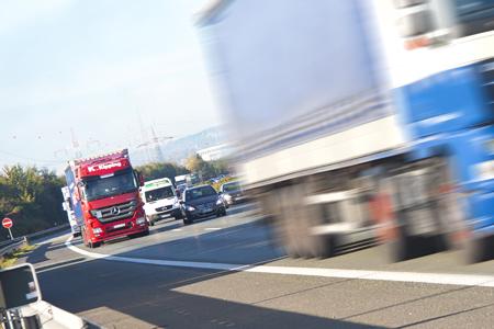 Brak polisy OC dla samochodów cieżarowych, jaka kara?