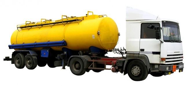 Transport cieczy- towarów płynnych