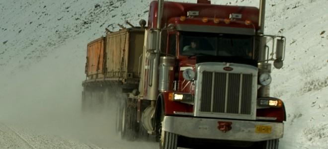 Transport drogowy w potrzasku