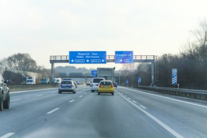 mandaty -autostrada