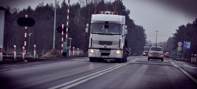 Nawigacja GPS w służbie motoryzacji