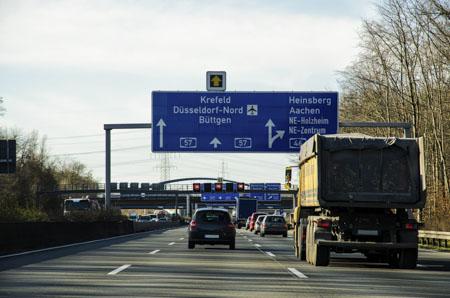 Bezpieczniej na drogach – transgraniczne egzekwowania prawa