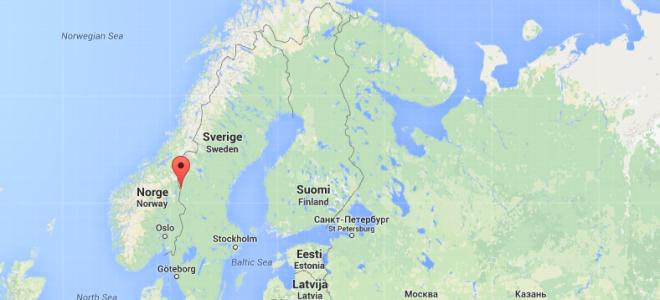 Jak należy przygotować ciężarówkę do transportu zimą na terenie Skandynawii?