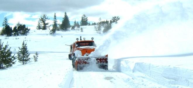 Zmiany przepisów dotyczących wyposażenia zimowego w Unii Celnej 2015
