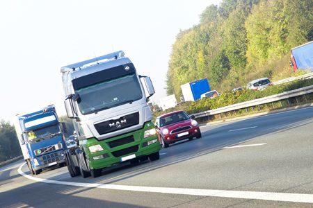 Polskie drogi są bezpieczniejsze