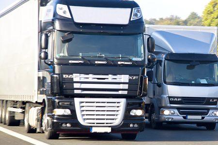 Manipulacje tachografem, a bezpieczeństwo na drodze