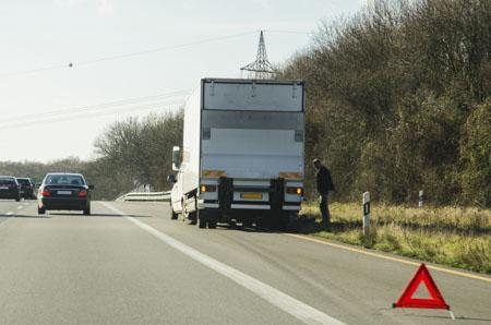 Nowe przepisy- cennik pomocy drogowej