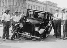 Zły stan techniczny pojazdów w Polsce