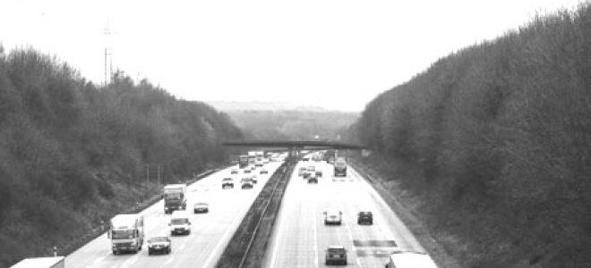 Wyniki kontroli działań ratowniczych na autostradach i drogach