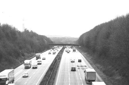 Polskie drogi szybkiego ruchu coraz bardziej niebezpieczne