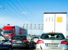 Polska przystąpi do Systemu Rozpoznawania Tablic Rejestracyjnych funkcjonującego w krajach Bałtyckich