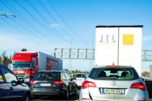 Współpraca transgraniczna służb celnych Litwy, Łotwy, Estonii i Polski