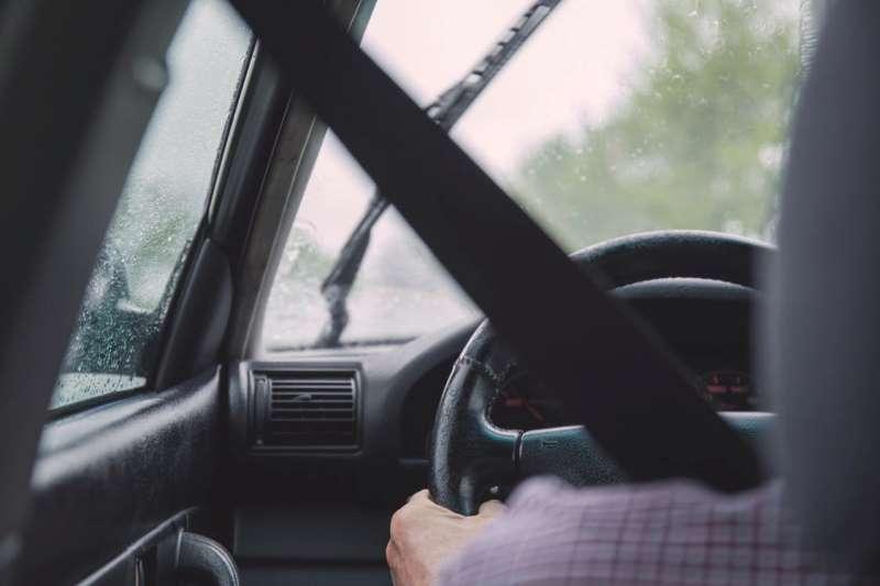 Bezpieczeństwo kierowców ciężarówek