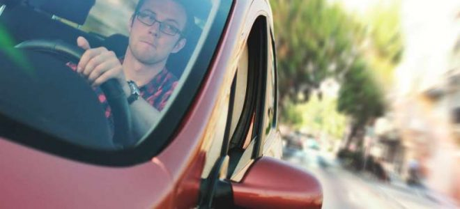 Zmiany dla nowych kierowców