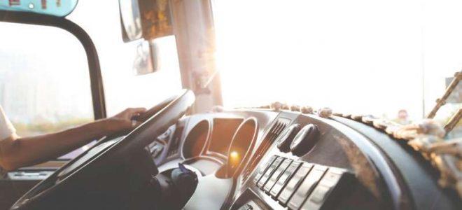 Kierowcy ciężarówek jeżdżą coraz bezpieczniej?